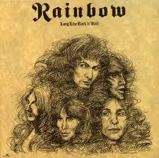 RainBow Long Live RocknRoll