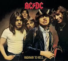 AC/DC greatest hard rock songs