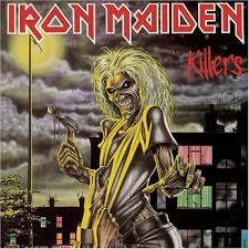 Iron Maiden - greatest hard rock songs
