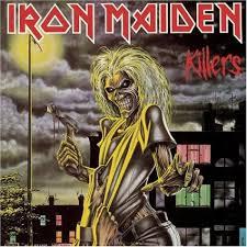 Iron Maiden - greatest hard rock songs