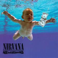 Greatest Hard Rock bands Nirvana