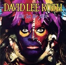 Greatest Hard Rock Songs from David Lee Roth