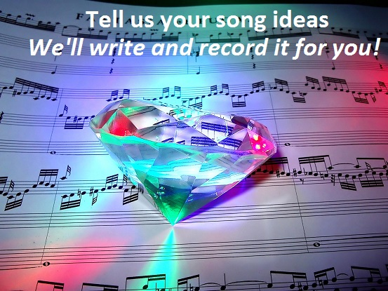 Write a Song Online