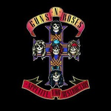 Guns 'N Roses greatest hard rock songs