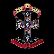 Guns 'N Roses greatest hard rock songs