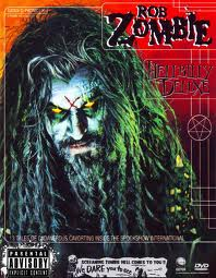 Greatest Hard Rock Songs from Rob Zombie