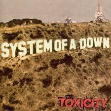 Greatest Hard Rock Songs Toxicity