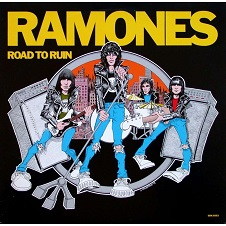 The Ramones Greatest Hard Rock Songs