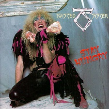 Twisted Sister's Greatest Hard Rock Songs