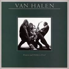 greatest hard rock songs Van Halen