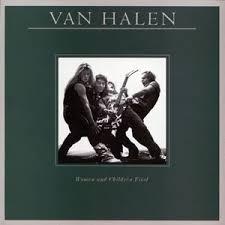 greatest hard rock songs Van Halen