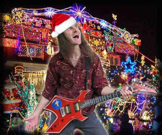 Hard Rock Christmas Album