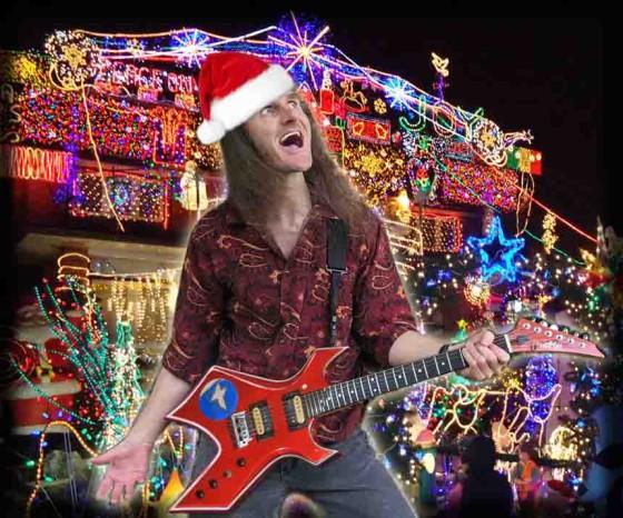 Hard Rock Christmas Album